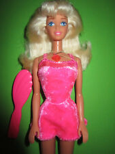 B-223) blonde I LOVE/Sweetheart Barbie # 18608 MATTEL 1997 neufs + comme neuf
