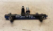 Ford Galaxy Fuel Rail Mk3 2.0 TDCi Fuel Pressure Sensor 2010 9681909680-03