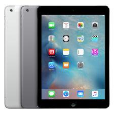Apple iPad Air 1 Tablet 9.7 Zoll 16 32 128GB Spacegrau Silber WLAN + Cellular