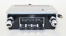 NEW! 1965-1966 FORD Mustang In-Dash Radio Stereo Ipod Input and Speaker Included