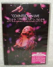 Ayumi Hamasaki Countdown Live 2012-2013 A Wake Up Taiwan Dvd