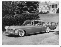 Factory Photo Ref. #30322 1957 Cadillac Coupe de Ville Two Door Hardtop