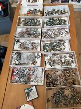 painted lead soldiers Massive bundle 100s of figures