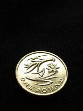 Rare Collectable UK £1 One Pound Coin Floras Wales 2013