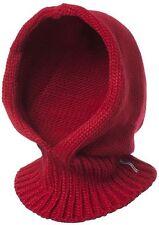 Cappuccetto termico scaldacollo Tucano Urbano 605 Rosso