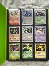 12 Pokemon EX Card LOT *ALL ARE WELL WORN/HEAVILY PLAYED*