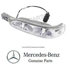 For Mercedes W164 X164 GL ML Driver Left Door Mirror Turn Signal Light Genuine