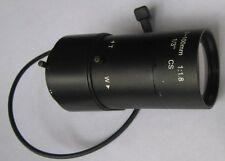 SSV05100GNB - Objectif auto-iris 5-100mm Varifocal pour caméra de sécurité CCTV