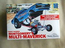 "FACTORY SEALED ""Ohio"" George Montgomery Multi-Maverick for Hobby Heaven #21749P"