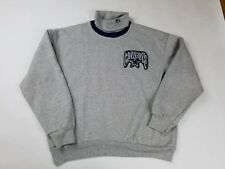 Dallas Cowboys Sweatshirt SIZE ADULT XL Vintage Turtle Neck Majestic Made in USA