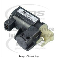 New Genuine PIERBURG Turbo Charger Pressure Converter 7.00887.19.0 Top German Qu