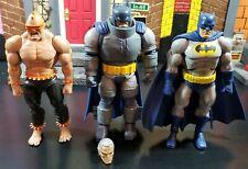 DC multiverse armored batman mutant leader  Bruce Wayne superman flash wonder wo