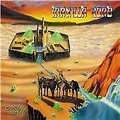 Manilla Road - Crystal Logic (2013)