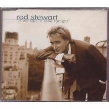 Musik-CD-Rod Stewart Warner Bros. 's aus Deutschland