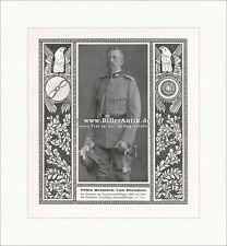 Prinz Heinrich von Preußen Deutsches Reich Adel Automobil Corps F Original 01202