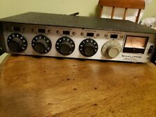 Shure Series M67 Professional Microphone Mixer, 4-Chanel