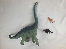 3 Dinosaurierfiguren Dinos Dino Figur