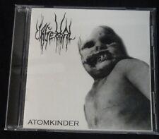 URGEHAL - ATOMKINDER CD 2008