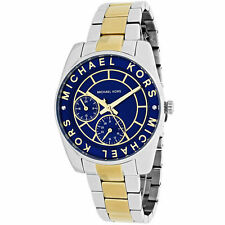 Michael Kors Adult Analogue Casual Watches
