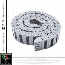 Chaîne Chaumards Plastique 15 X 30 MM1 M Porte-Câble 15mm Drucker 3D CNC Reprap