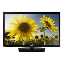 "Samsung 24"" 4000 Series - Hd Led Tv - 720p, 120Mr (Model#: Un24H4000)"