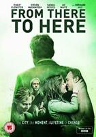 Da La A Here - Completo Mini Serie DVD Nuovo DVD (AV3164)