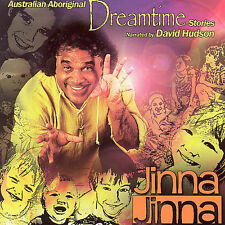David Hudson : Jinna Jinna (Dreamtime Stories) [australian Import] CD (2007)