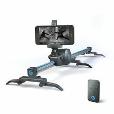 Grip Gears Movie Maker Set - Electronic Sliding Track System 360° Panoramic NEW