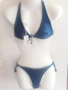Maillot de bain ERES modèle Grigri Taille 40 Haut et Bas Neud Etiqueté