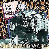 Various Artists - That'll Flat Git It!, Vol. 13 (2003)