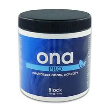 ONA Block Pro 170g - Lufterfrischer Geruchsentfernung (7,59 EUR/100 g)