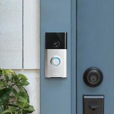 Ring Video Doorbell HD video doorbell Motion-activated notifications 2 way talk