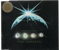 BLUR - THE UNIVERSAL (4 track CD single)