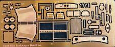 NH Detail 1/72 Opel Blitz Kfz.385 Tankwagen Detail Set # NHM72041