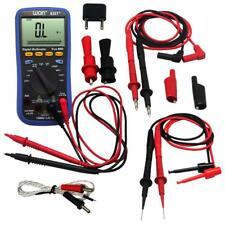Owon B35T+ Multimeter with True Rms Measurement Multimeter Tipped Test Tlp20157
