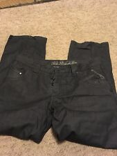 mens Grey eto jeans Size 36 S