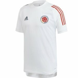 ADIDAS COLOMBIA TRAINING JERSEY 2020 2021