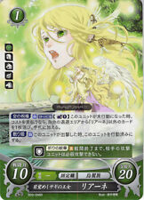 Fire Emblem 0 Cipher Path of Radiance Trading Card Game TCG Leanne B03-046R FOIL