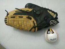 Youth Baseball 11'' Glove Louisville Slugger Bruise Guard