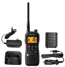 WEST MARINE VHF155 Floating Two-Way Marine Radio Handheld