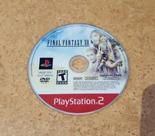 Final Fantasy XII (Sony PlayStation 2, 2006) disc only PS2