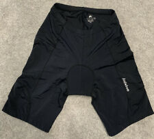 Anivivo Cool Max Padded With Anti-slip Belt Cycling shorts. Black Xl