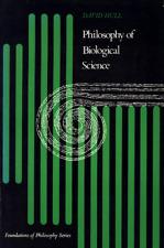 DAVID HULL PHILOSOPHY OF BIOLOGICAL SCIENCE 1974