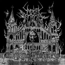 Sadistic Intent - Mass For The Tortured Souls (USA), CD