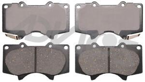 Disc Brake Pad Set-4WD Front ADVICS AD0976