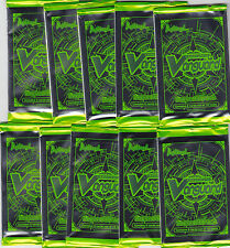 Cardfight Vanguard Cards - Legion Promo Packs - 10 Pack Lot (20 Cards Total)