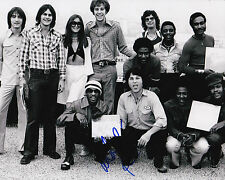 Harry Wayne Casey Signed 8x10 Photo KC and the Sunshine Band Boogie Shoes Exact