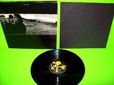 U2 – The Joshua Tree 1987 Vinyl LP Record Scarce Columbia House Club Editon VG+