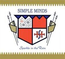 Simple Minds Sparkle in The Rain LP Vinyl 2015 33rpm