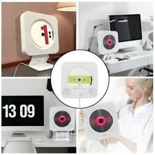 Tragbarer CD Player, Bluetooth HiFi-Lautsprecher Mit Fernbedienung DE
